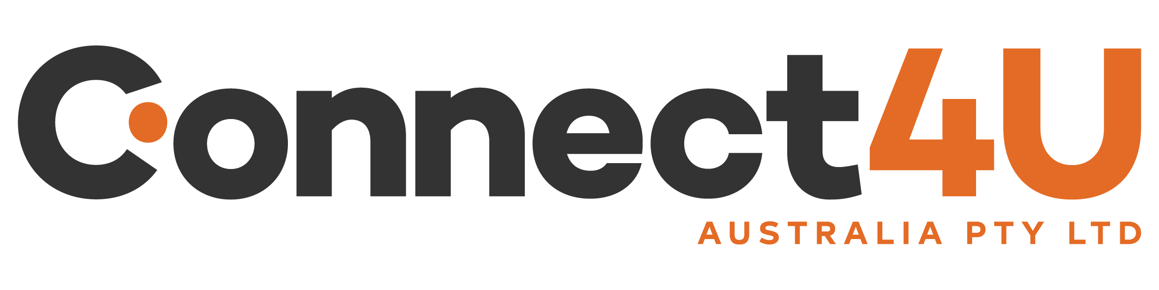 Connect4u logo